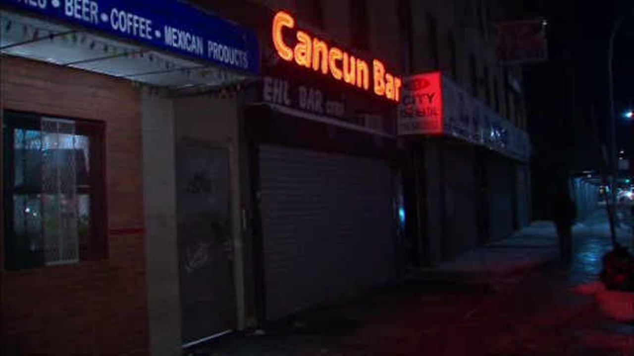 Police say the victim was picked up in the cab after leaving an establishment in Prospect Park South.