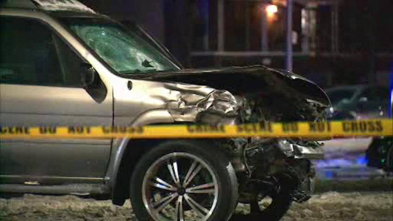 Pedestrian killed by out-of-control driver in Brooklyn