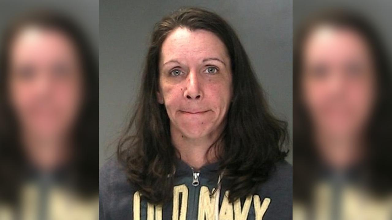 Long Island woman accused in gas station robbery, fake charity scam