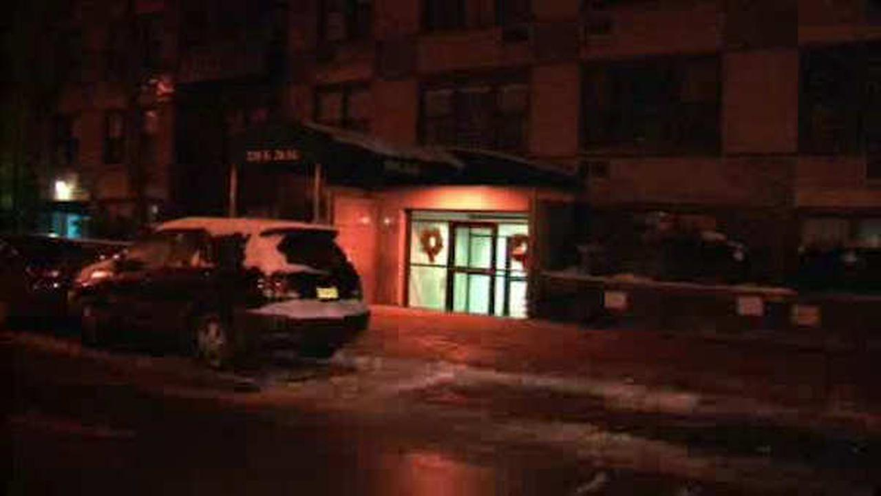 Man rescued after getting trapped in Kips Bay air shaft