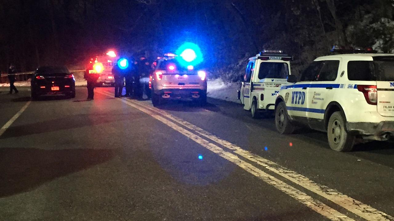 Man shot inside Central Park on Upper West Side apparently suffered self-inflicted wound