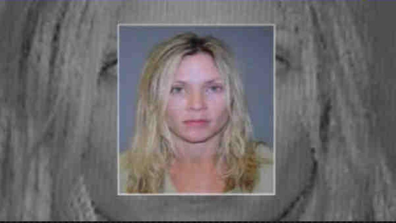 Ex-Melrose Place actress Amy Locane-Bovenizer
