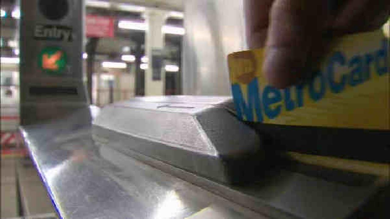 MTA board expected to vote to increase subway, bus fare to $3