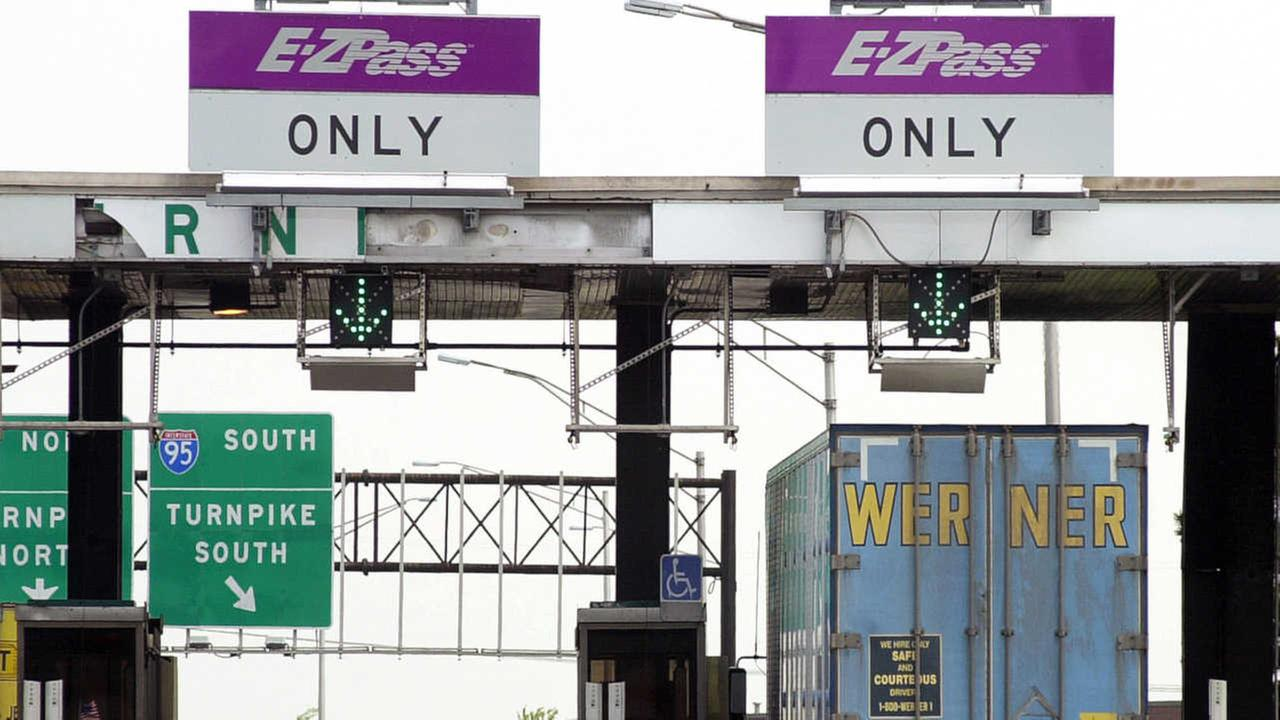 Police: New Jersey man owed over $56k in EZ-Pass violations