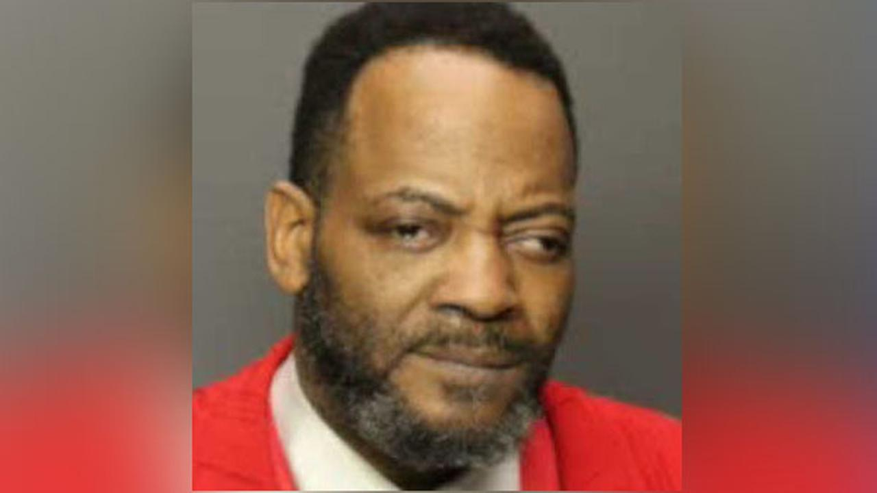 Man Arrested After Allegedly Punching Bishop in the Face During Church Service