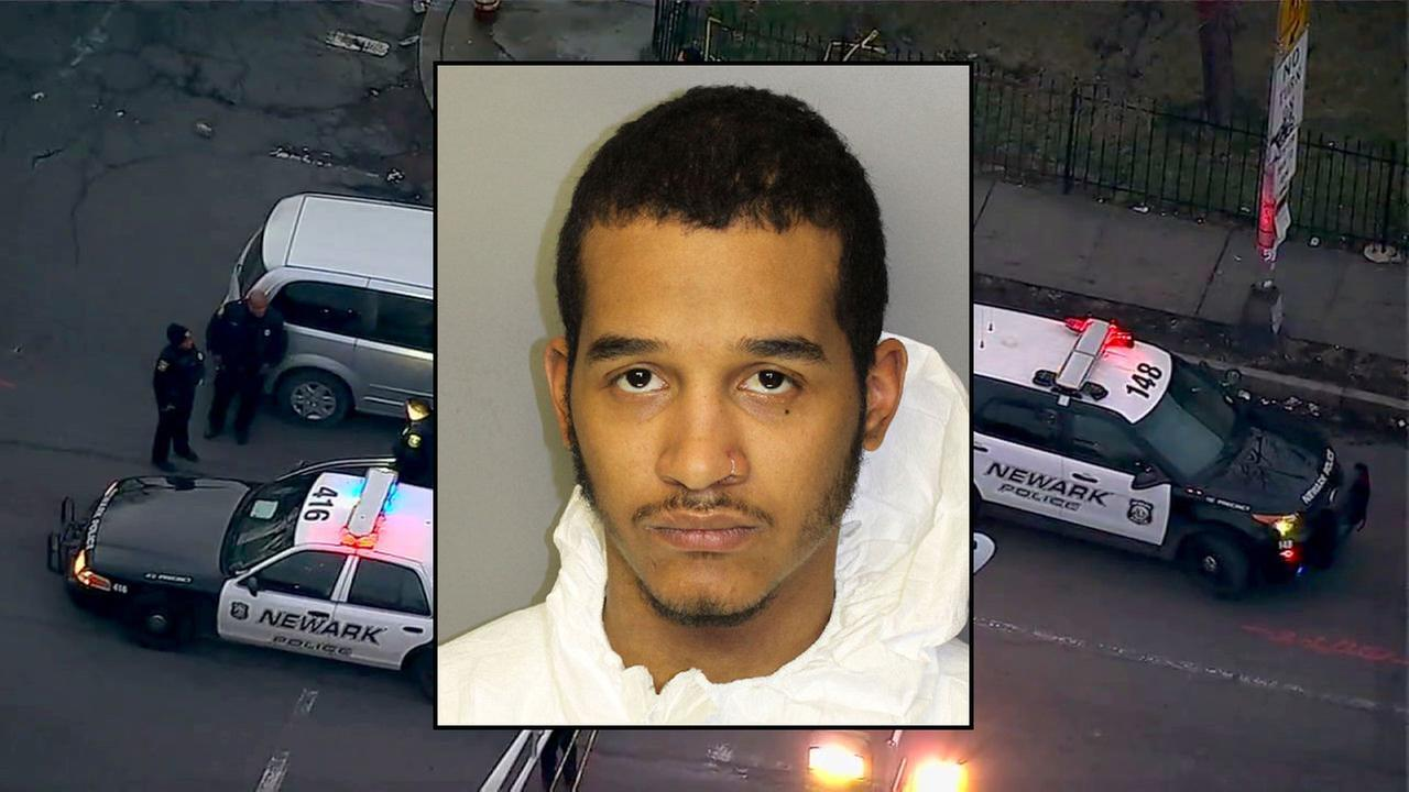 1 man killed in Newark shooting; suspect charged with murder