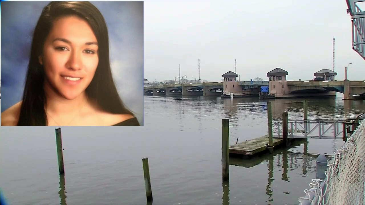 Search continues for body of missing New Jersey teen Sarah Stern