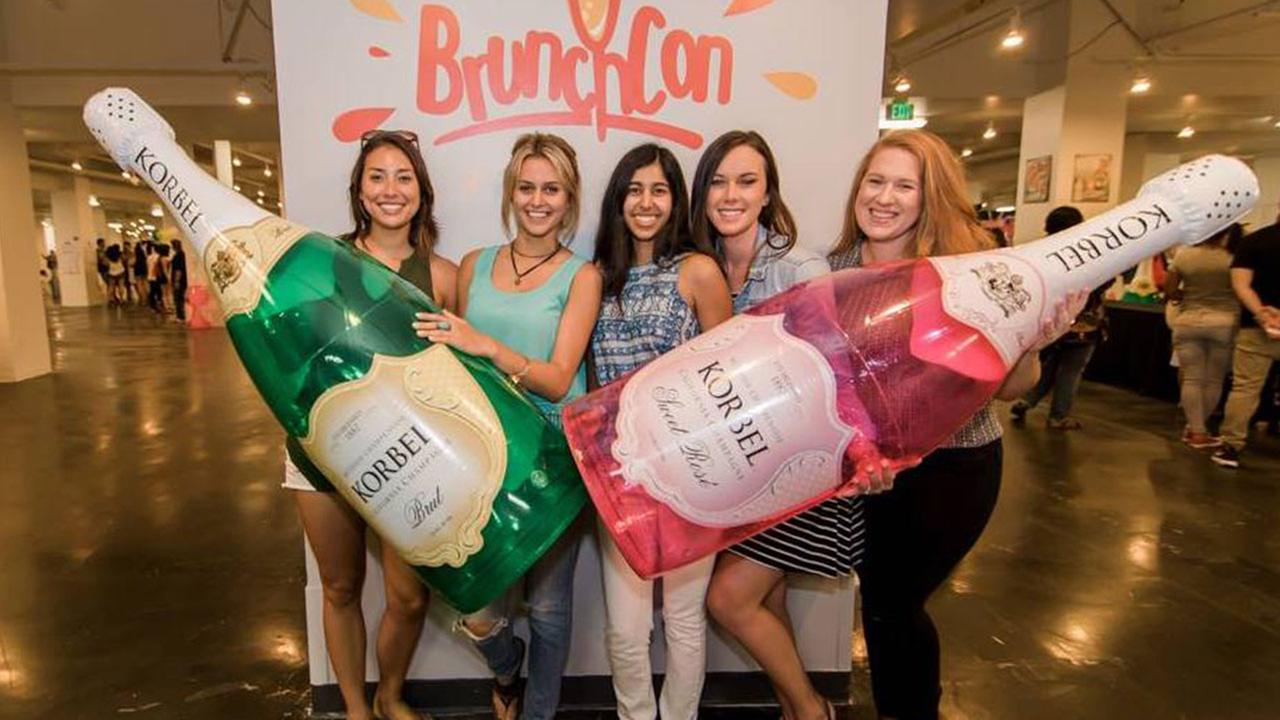 'BrunchCon' comes to New York City