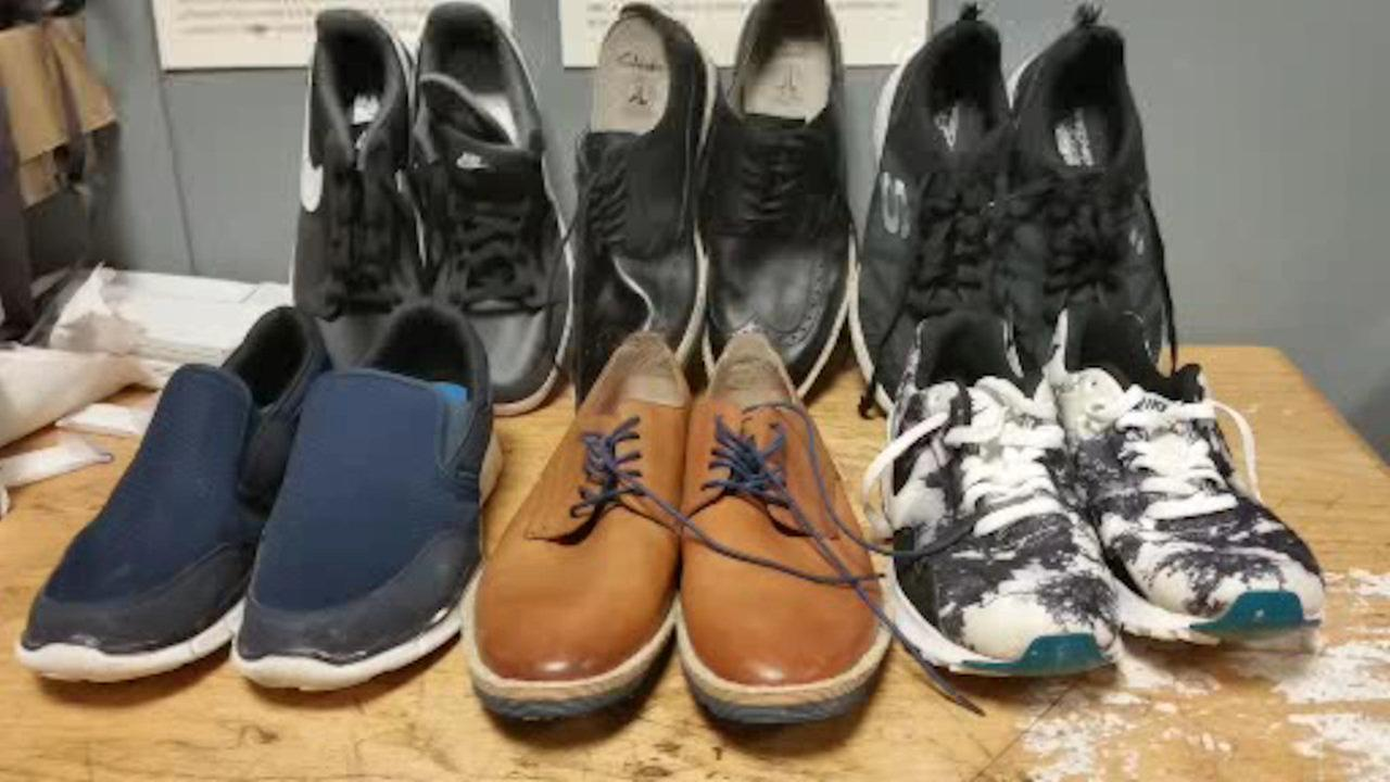 Man busted by customs agents at JFK Airport after allegedly smuggling cocaine in his shoes