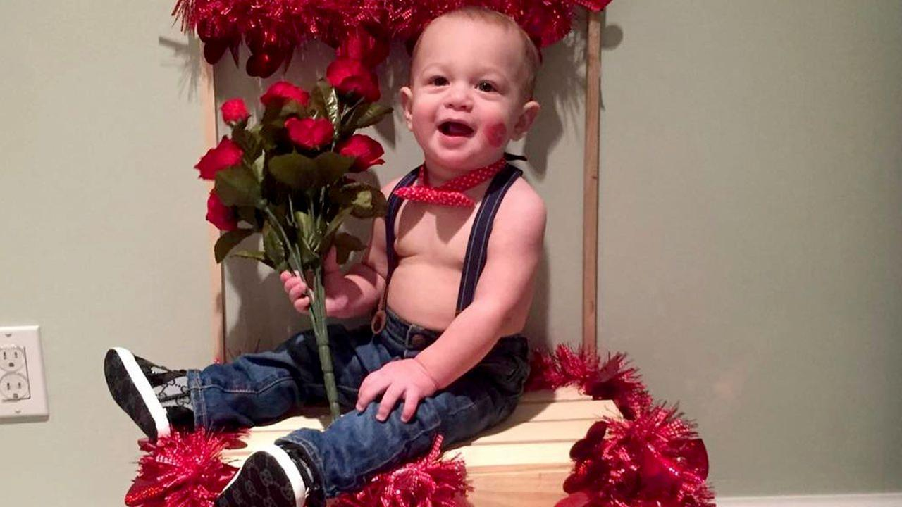Share the love! Valentine's Day photos from across the region