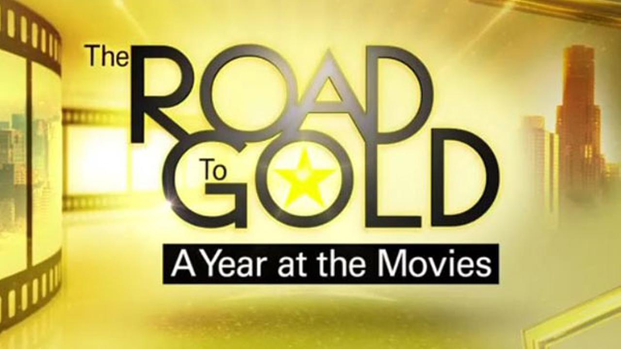 The Road to Gold - A Year at the Movies