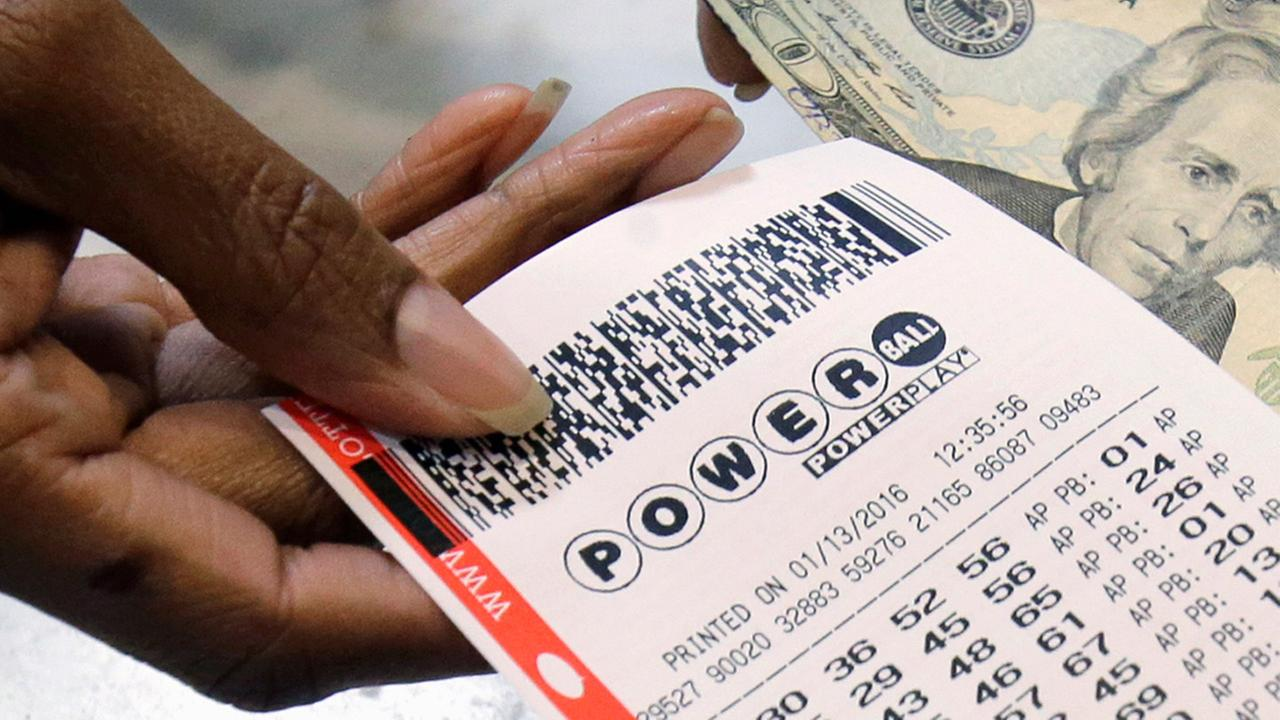 Powerball winning ticket sold in Indiana
