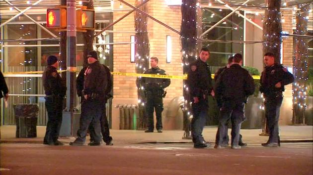Sources: Known gang member shot outside Hell\'s Kitchen hotel in ...