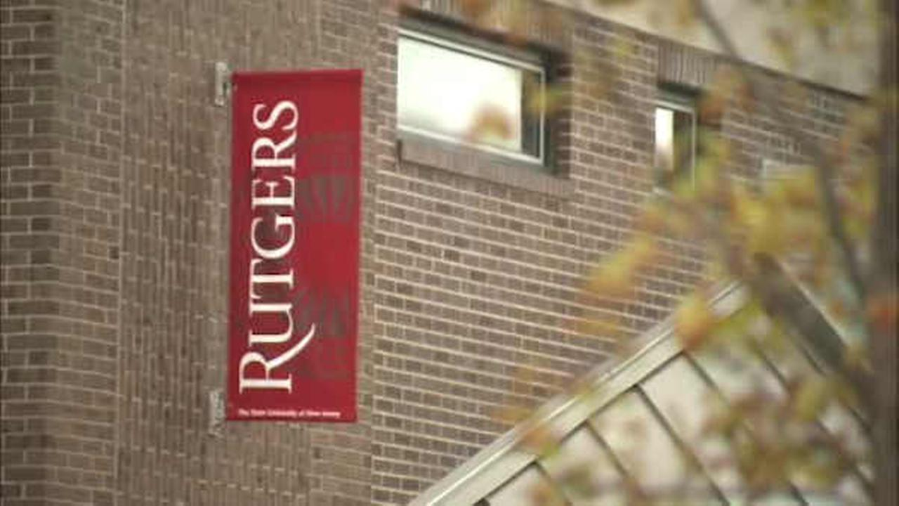 3 men charged in deadly robbery at apartment complex near Rutgers