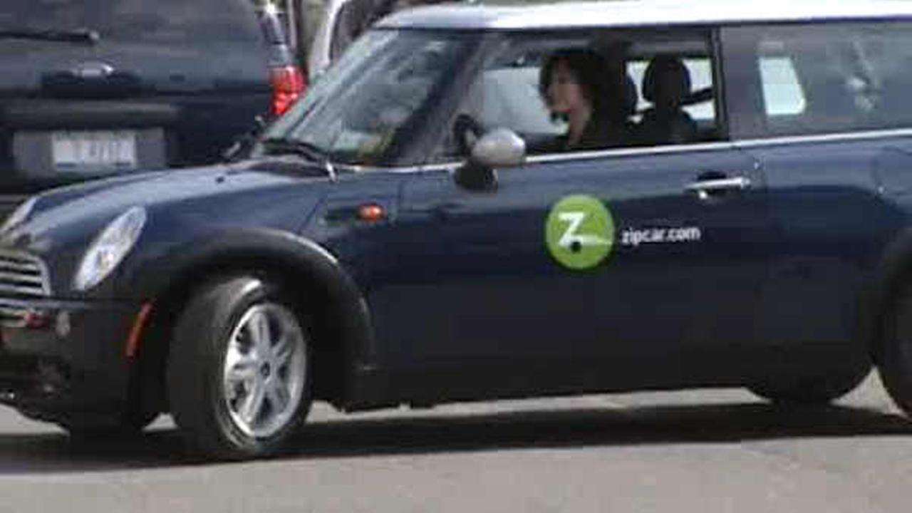 Zipcar comes to Metro-North lots in New York's Hudson Valley