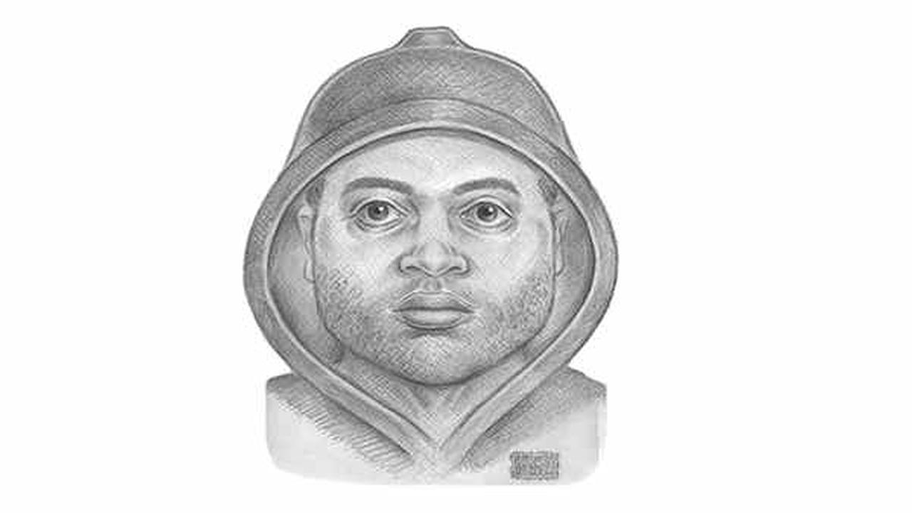 A man is wanted in a string of Queens robberies.