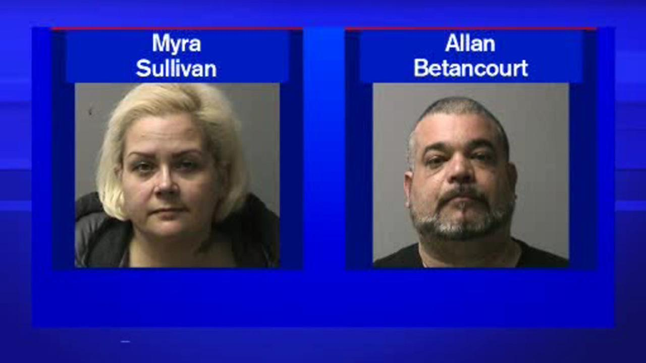 New Jersey couple charged in Linden apartment rental scam