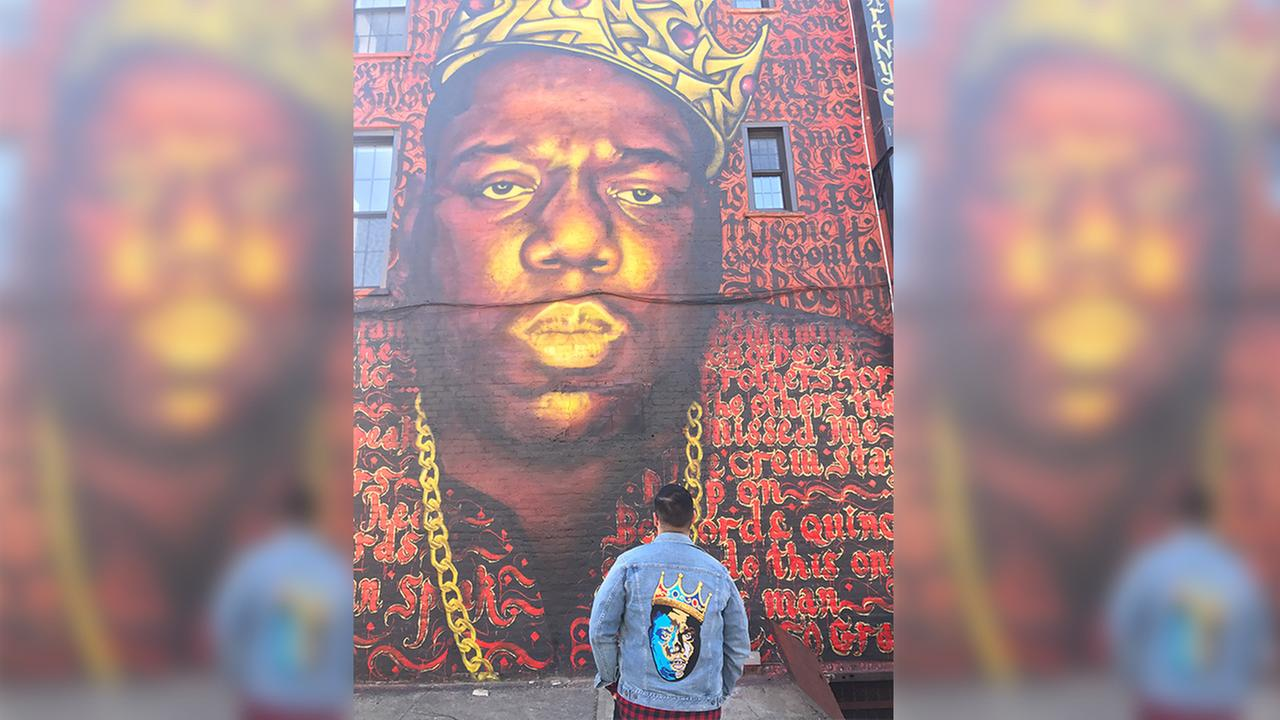 notorious big biggie smalls