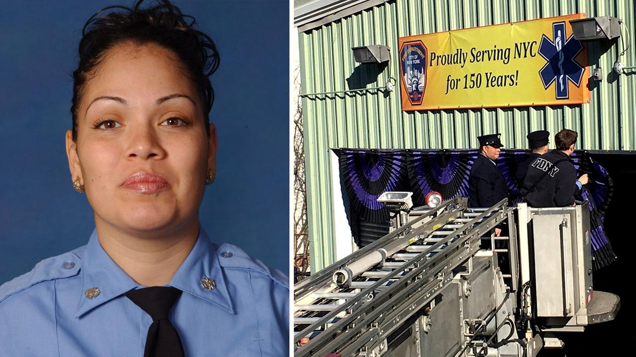 Wake, funeral arrangements for EMT Yadira Arroyo announced
