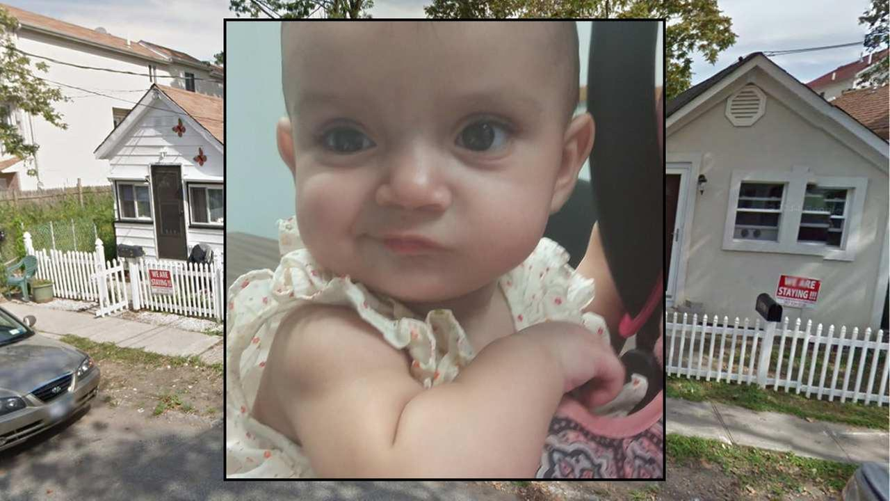 1-year-old found dead in Staten Island home with ACS history