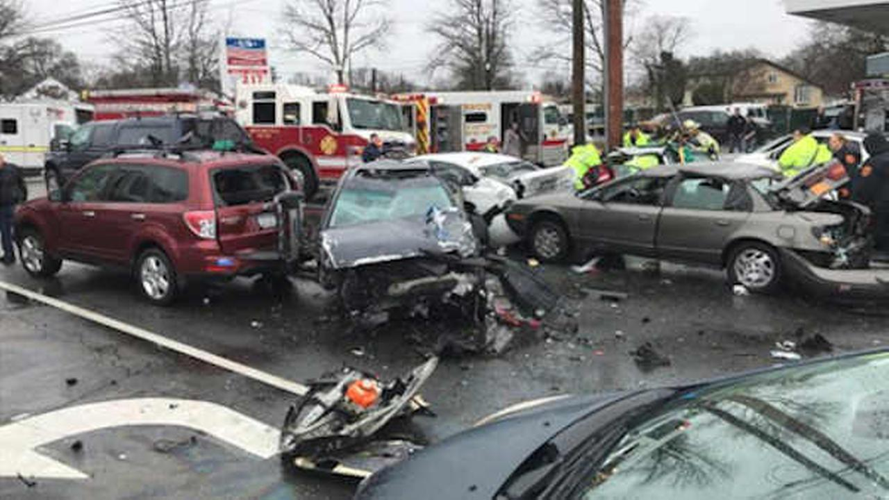 Car Accident Reports On Long Island