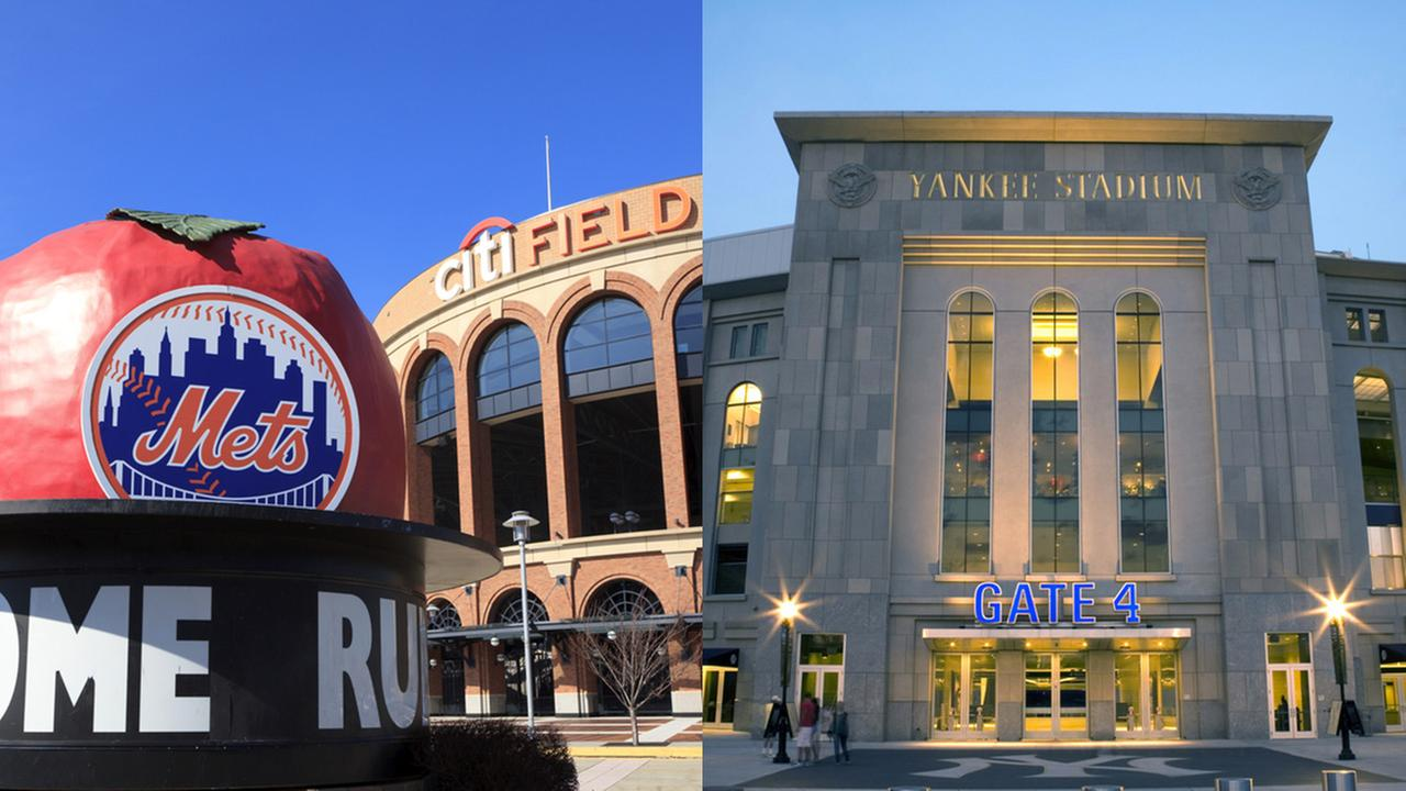 Do New Yorkers prefer the Mets over the Yankees?