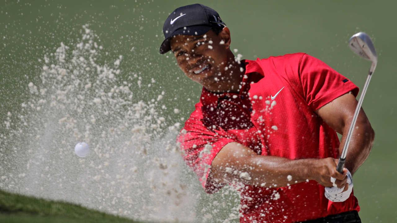 Tiger Woods decides to sit out another Masters