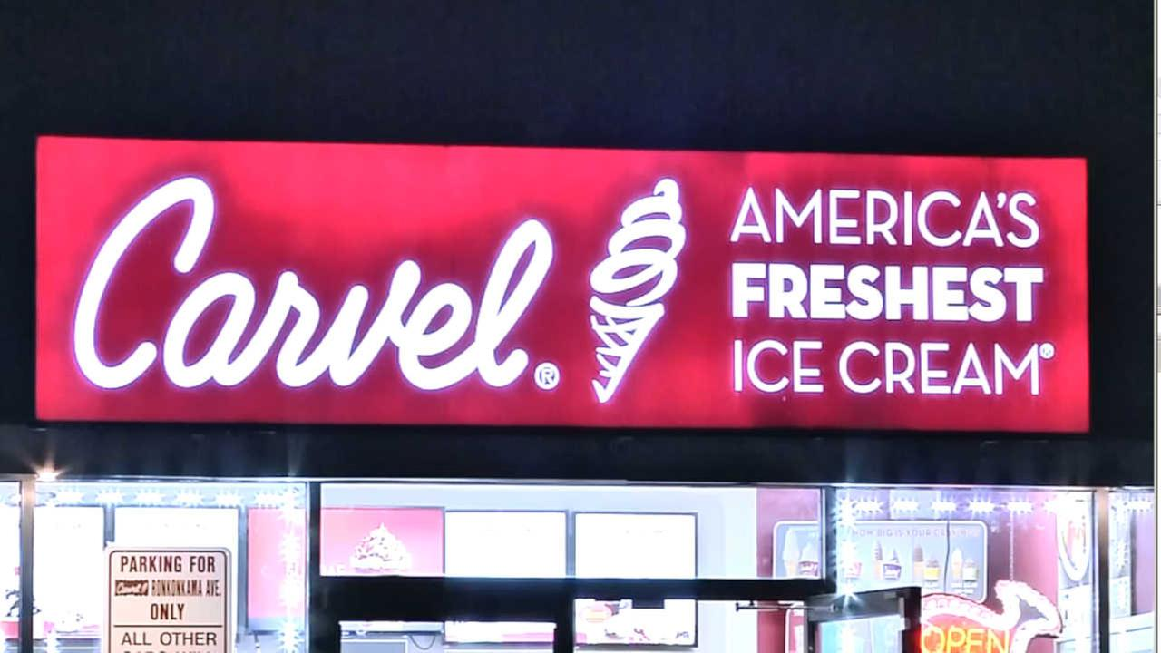 Carvel workers on edge following another robbery - this time in Ronkonkoma
