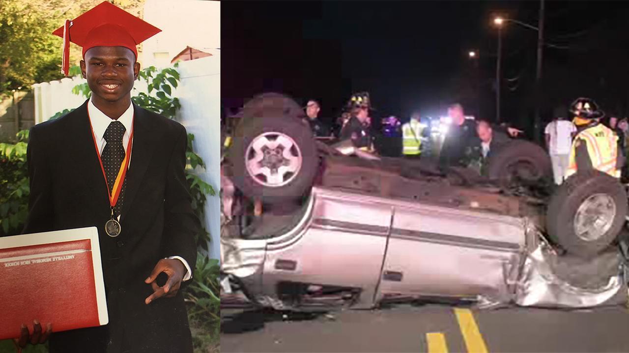 Victim in Copiague hit and run that injured 4 dies
