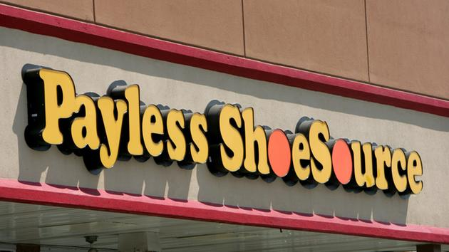 Shoe Chain Payless To File For Bankruptcy Close Nearly 400 S