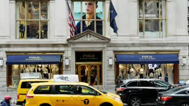 Ralph Lauren's Polo store on Fifth Avenue to close at end of April