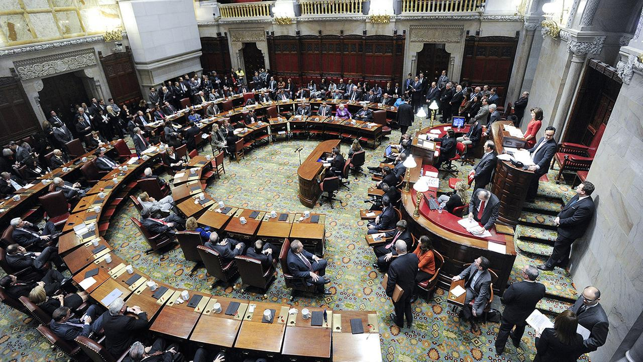 Assembly Speaker: Deal On Budget May Be Close