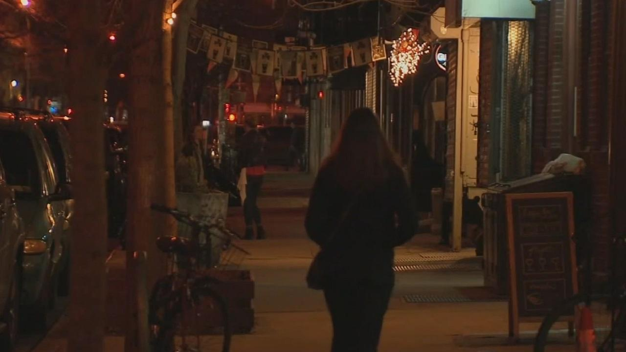 Crime wave leading to fear, panic among East Village residents
