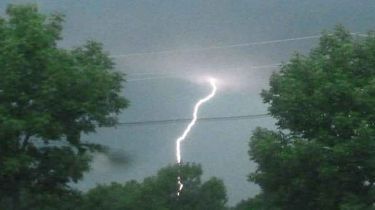 Weather photos from Eyewitness News viewers