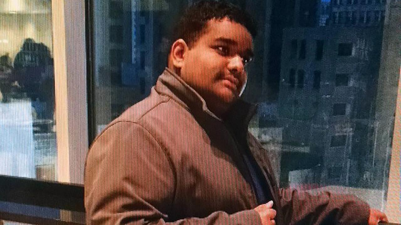 19-year-old non-verbal man with autism found safe after missing in South Brunswick