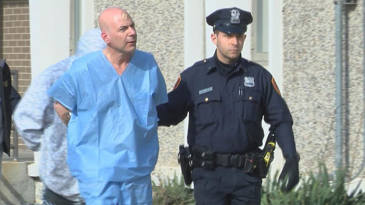 Driver who allegedly severed leg of Long Island postal worker charged