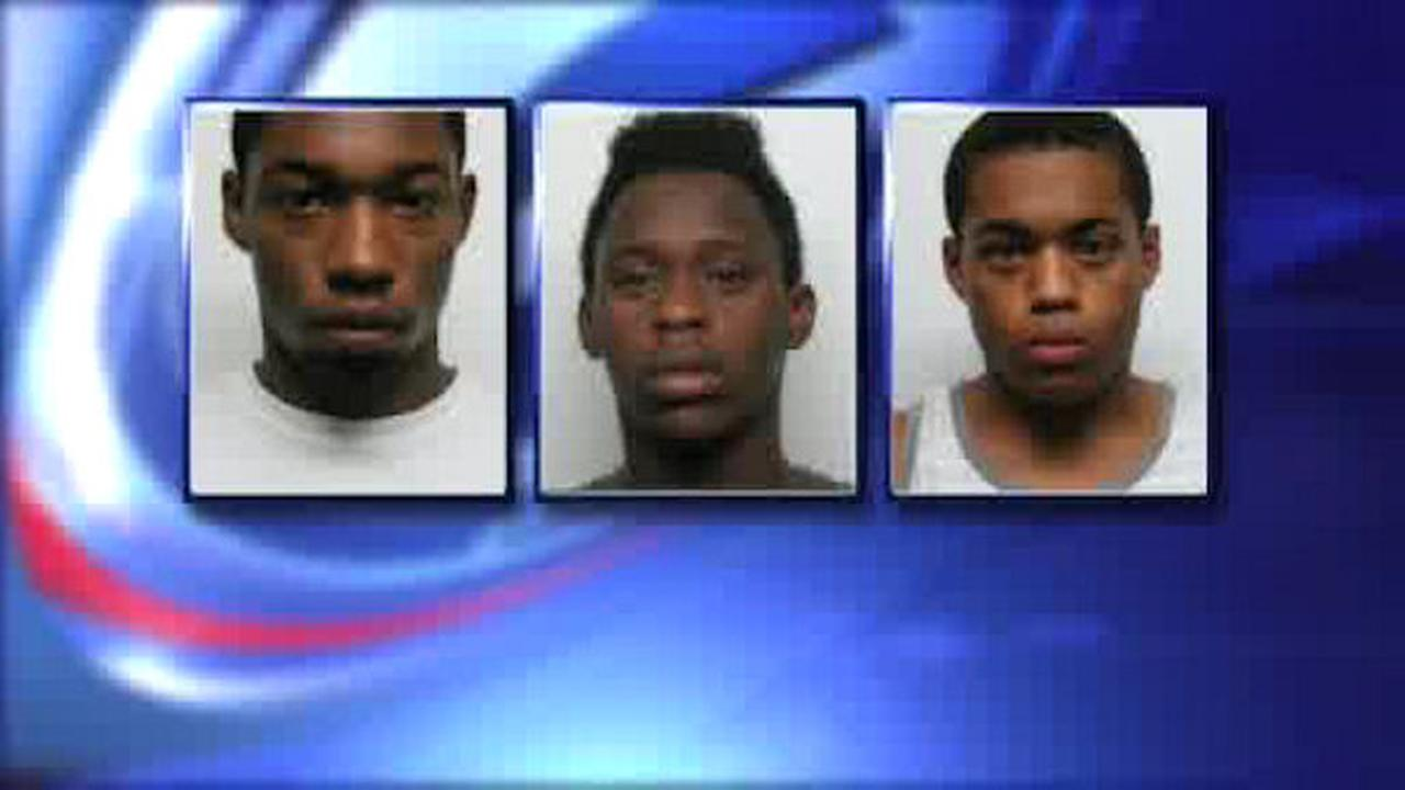 New Jersey teens accused of assaulting 15-year old girl and filming incident