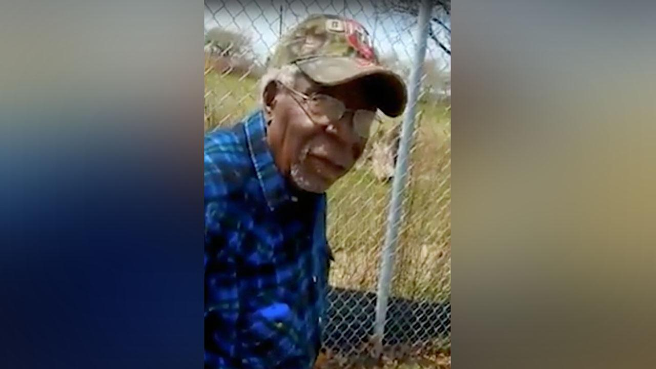 Godwin family, community members remember grandfather shot and killed on Facebook