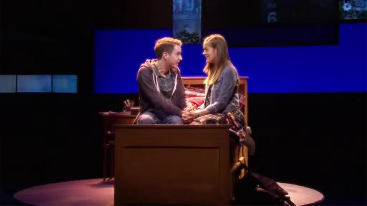 Broadway's 'Dear Evan Hansen' expected to take Tony Awards by storm