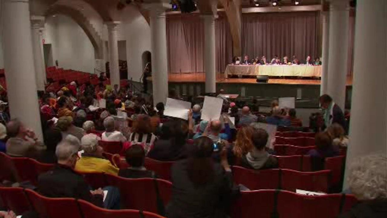 Rent Guidelines Board recommends rent increase