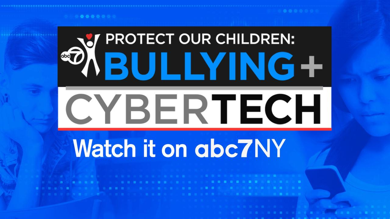 PROTECT OUR CHILDREN: BULLYING + CYBERTECH