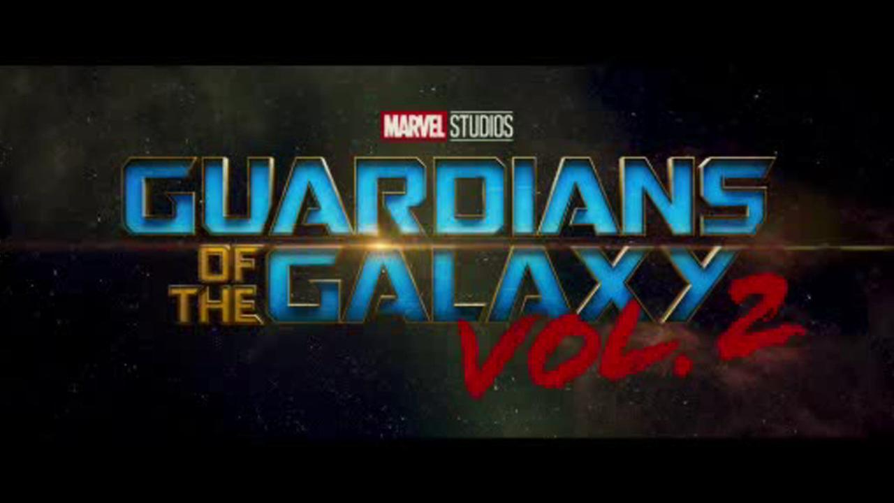 The heart behind the vision of 'Guardians of the Galaxy 2'
