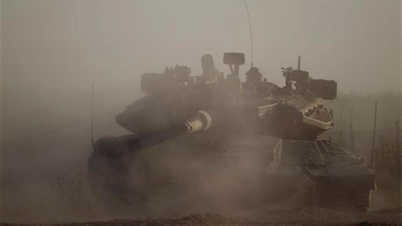israel hamas conflict gaza