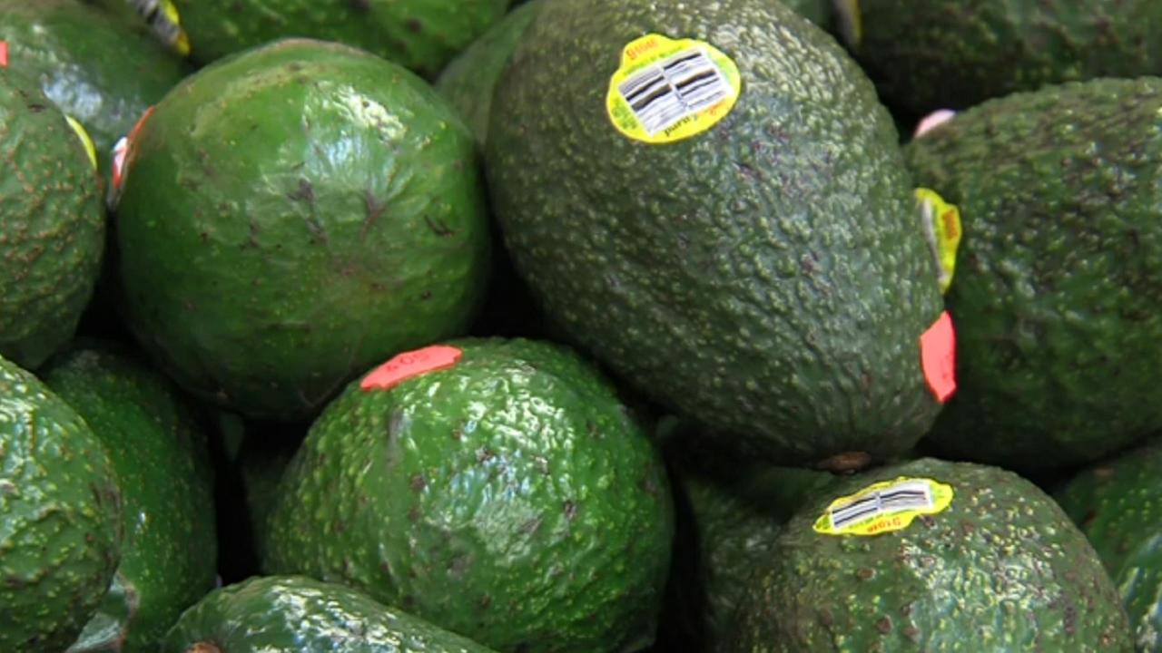 Pass the chips! Doctors say guacamole is good for you