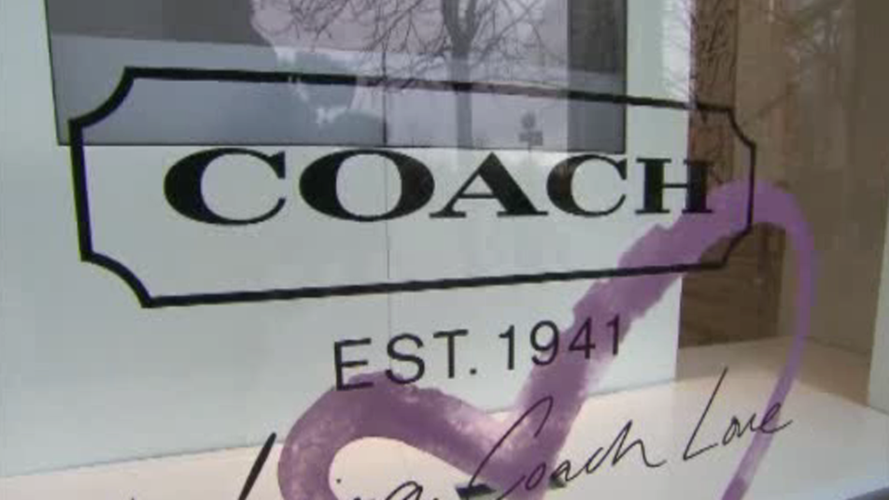 Coach purchases Kate Spade for $2 billion
