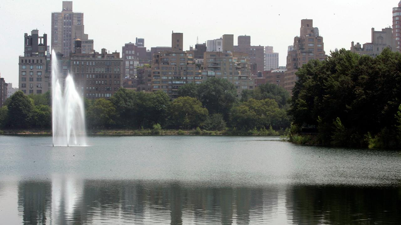 Body found in Jackie Kennedy reservoir in Central Park