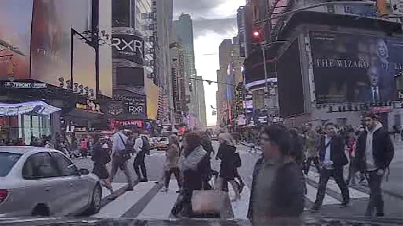 NYC Council considering signal changes at city's most dangerous intersections