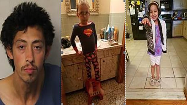 Dos niños que fueron reportados como desaparecidos después de una visita supervisada con su padre en Newark han sido encontrados en el área de Boston
