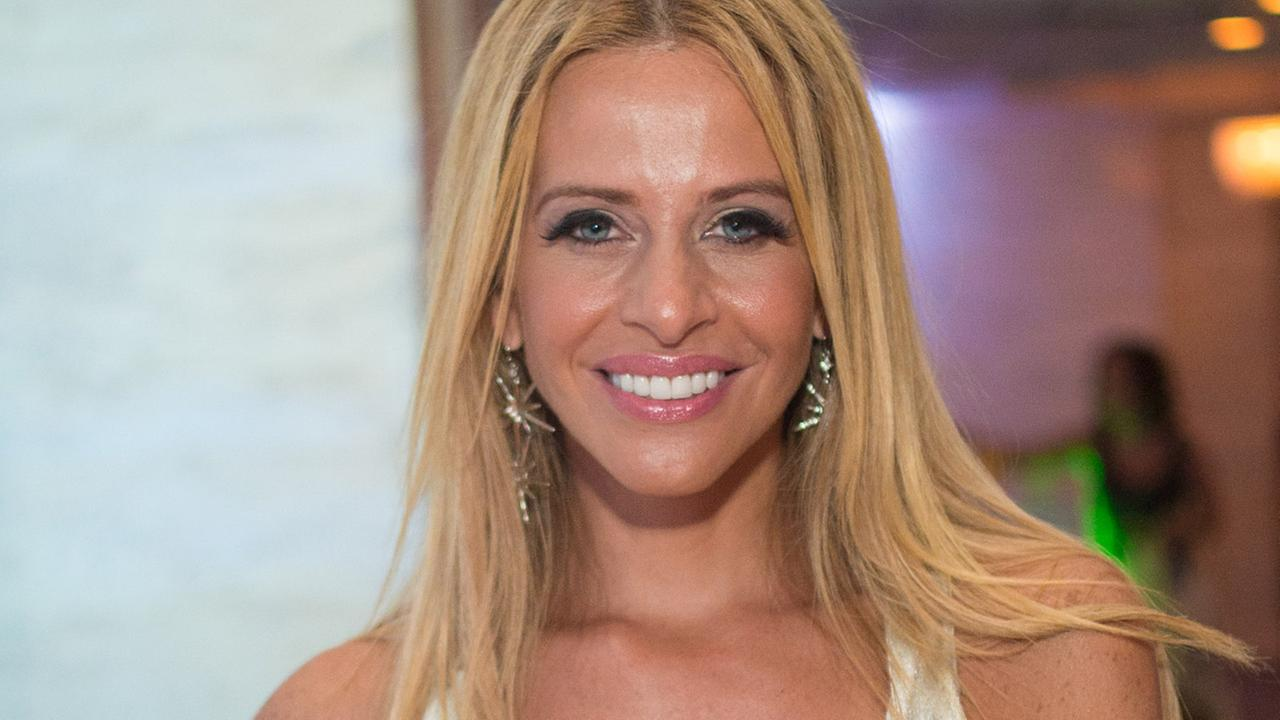 Former 'Housewives' star beaten and bound during home invasion