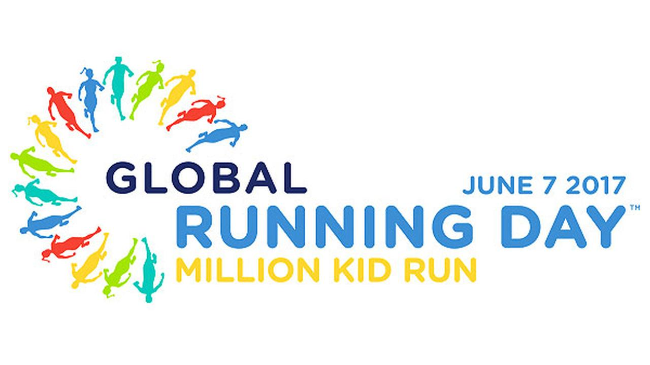 Celebrate Global Running Day 2017 with New York Road Runners